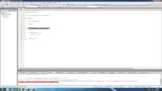 C Programming Tutorial - 57 - Return Values