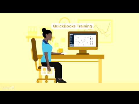 Manage your small business finances with confidence  | Quickbooks Tutorials from LinkedIn Learning