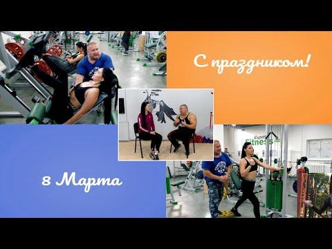 Знакомьтесь: Даша Ткаченко