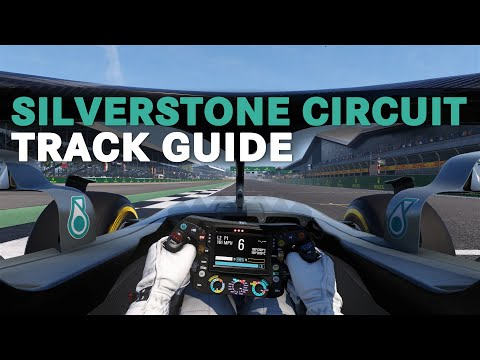 How to Master the Mighty Silverstone Circuit