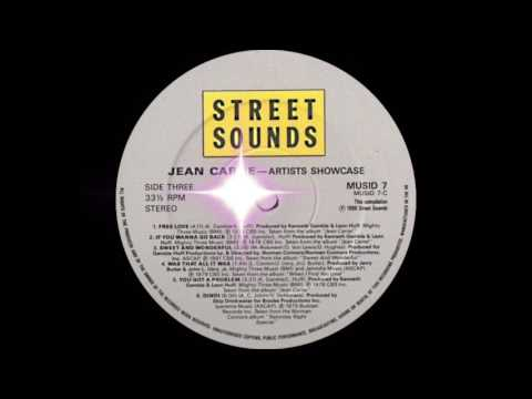 connectYoutube - Jean Carne - Was That All It Was? (Extended Version) Street Sound Records 1979