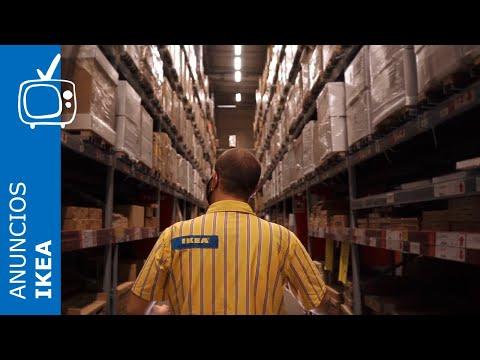Todos merecemos un verdadero hogar: acción Save the Children – Anuncio IKEA