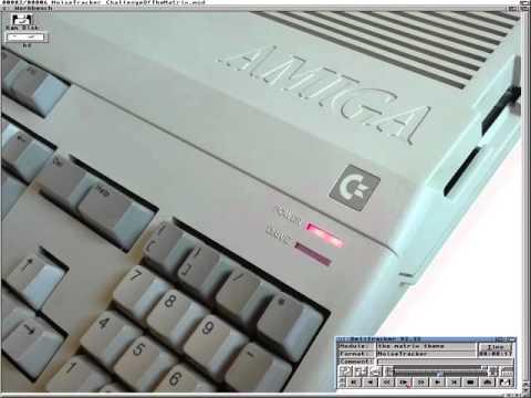 Amiga MOD Compilation [Part 21]