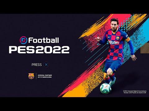 PES 2022 VAI SUPERAR O FIFA COM ESSAS NOVIDADES!