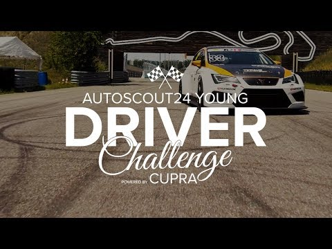 CUPRA Race Day 2019 - Young Driver Challenge
