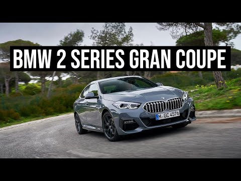 BMW 2 Series Gran Coupe | Worthy Of The BMW Badge? | 4K