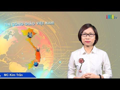 BẢN TIN CÔNG GIÁO VIỆT NAM TỪ NGÀY 15.09.2019 – 18.09.2019