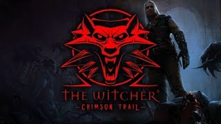 The Witcher: Crimson Trail - The forgotten Witcher game