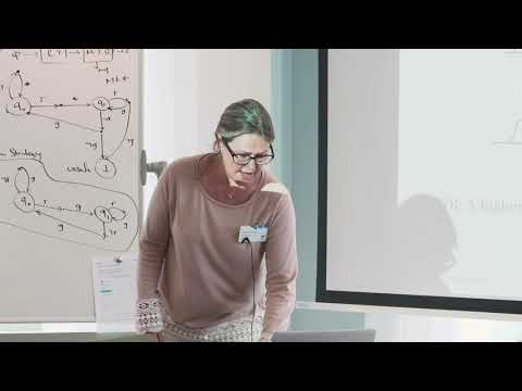 Elisabeth Uhlemann, Mälardalen University - part 1 of 3 - HSSCPS 2018