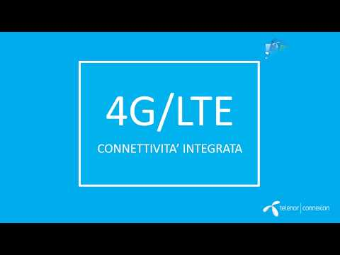 "Telenor Connexion e Philips: Nuove opportunità di business – Digital Signage 4G ""Plug and Play"""