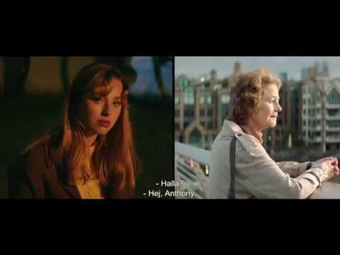 Känslan av ett slut - Biopremiär 7 april - Officiell trailer
