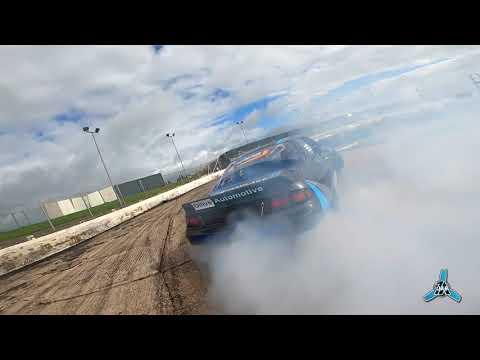 Autofest 2020 Nissan 200SX S15 Raw Drift