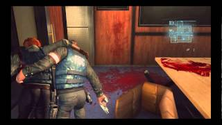 Resident Evil: Revelations прохождение (walkthrough) - Эпизод 11 (Откровения)