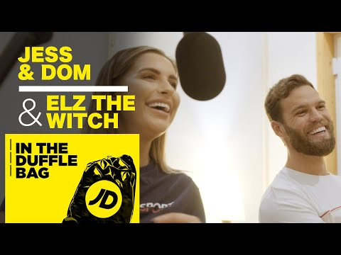 """jdsports.co.uk & JD Sports Promo Code video: """"I've Learned To Bite My Tongue With Trolls"""" 