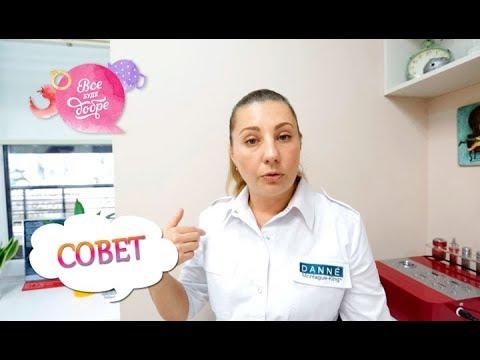 Народные методы по уходу за волосами от космелога Ольги Метельской