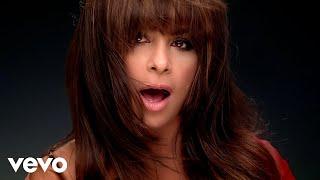 Paula Abdul - Dance Like There's No Tomorrow (with Randy Jackson)