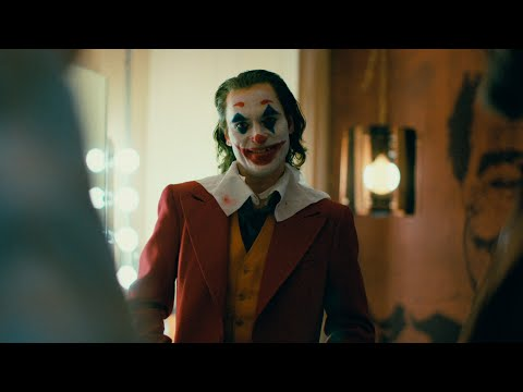 JOKER - Tráiler Final
