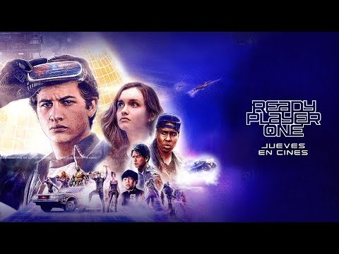 Ready Player One - TV Spot 'Ven conmigo' 1 - Castellano HD