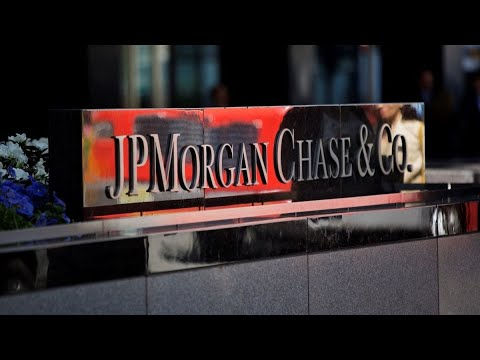 JPMorgan Reports Record Quarterly Profit in Fourth Quarter