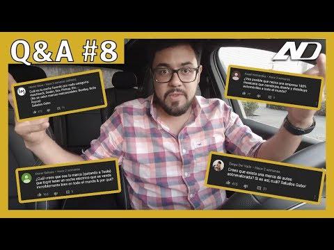 """¿Cuál marca de auto creo que está sobrevalorada"""" ¿Marca de autos mexicana"""" - #GaboResponde"""