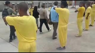 Delegados de la Alta Comisionada de Naciones Unidas para los Derechos Humanos visitaron Tocuyito