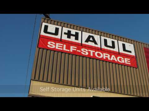 U-Haul Moving and Storage of West McKinney