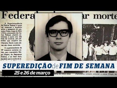 Superedição do Diario de Pernambuco de 25 e 26 de março