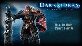 DarkSiders Wrath Of War - All In One - Part 1