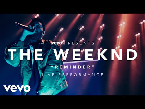connectYoutube - The Weeknd - Reminder (Vevo Presents)