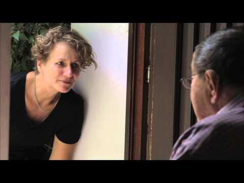 """Günter Grass spricht zur Frage """"Was bleibt?"""""""