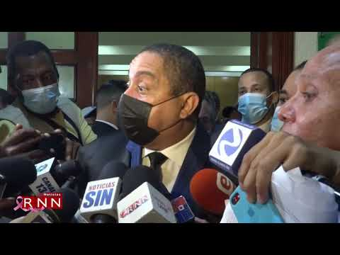 Senadores entienden expediente Odebrecht no fue bien sustentado