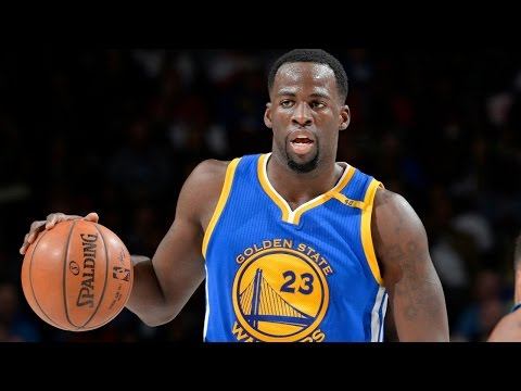 Draymond Green Stat Sheet Stuffer: 14 pts, 11 ast, 5 stl, 6 reb in Warriors Win | 02.27.17