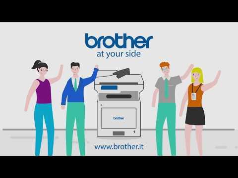 """GDPR e printing: soluzioni di sicurezza """"At your side"""""""