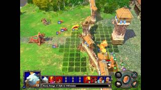 Heroes of Might and Magic V  HD Walkthrough Mission 5 part 1