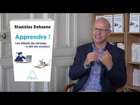Vidéo de Stanislas Dehaene