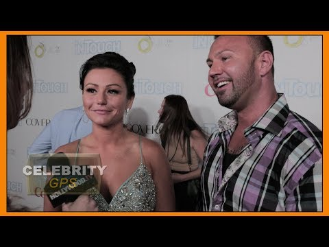JWOWW files RESTRAINING ORDER against ROGER -  Hollywood TV