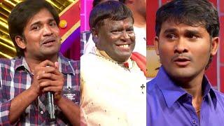 Jabardasth Apparao,Punch Prasad & Adhurs Anand Hilarious Performance - Appi Utsavam Comedy Skit - MALLEMALATV
