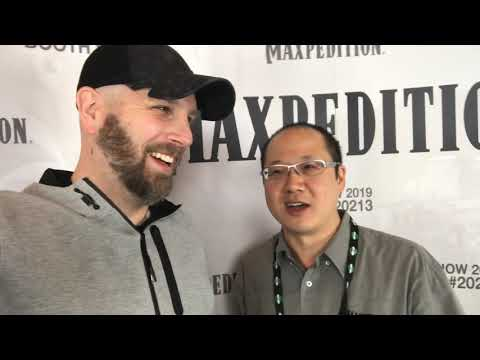 Why Are Maxpedition Bags So Expensive?  Founder Tim Tang Answers -