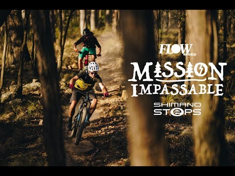 Mission Impassable: Hunter Valley - a STEPS powered ride - Flow Mountain Bike