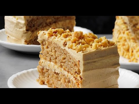 How to Make Apple Spice Cake