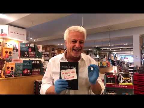 Vidéo de Paul Colize