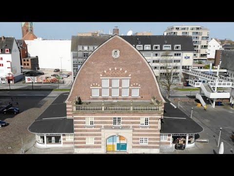 Schifffahrtsmuseum und Museumshafen - eine virtuelle Führung