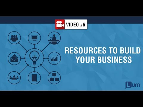 Video #6 Intro Building Business MASTER