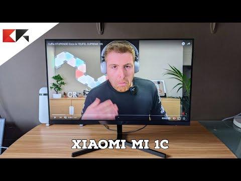 Xiaomi Mi 1C: il monitor perfetto per ca …