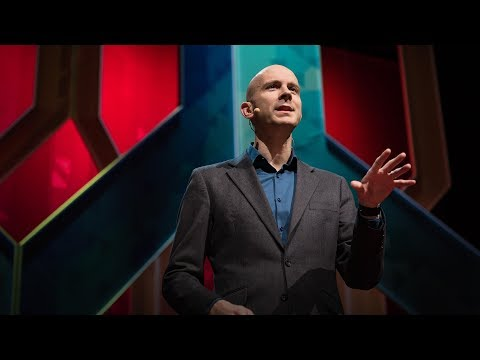 A powerful way to unleash your natural creativity | Tim Harford