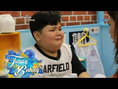 Tunay na Buhay: Yuan Francisco, sumabak sa isang acting challenge!