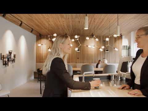 Frydenlund - dit nye kontor?
