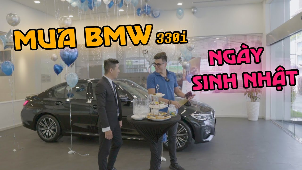 Kit Z900 Lên Nhận Xế Hộp BMW vào Ngày Đặc Biệt .