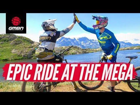 Beyond The Megavalanche | Alpe D'Huez Epic Ride