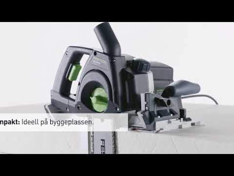 Festool Kjedesager SSU 200 / IS 330